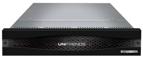 Unitrends Recovery 824S