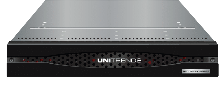 Unitrends Recovery 8012