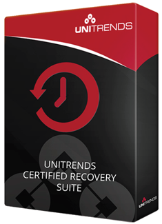 Unitrends Certified Recovery Suite (UCRS)